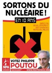 Affiche nucléaire Poutou 2012.jpg