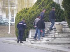 montée des marches gendarmerie v4mars2011.jpg
